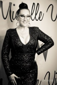 Inspiring women: Michelle Visage