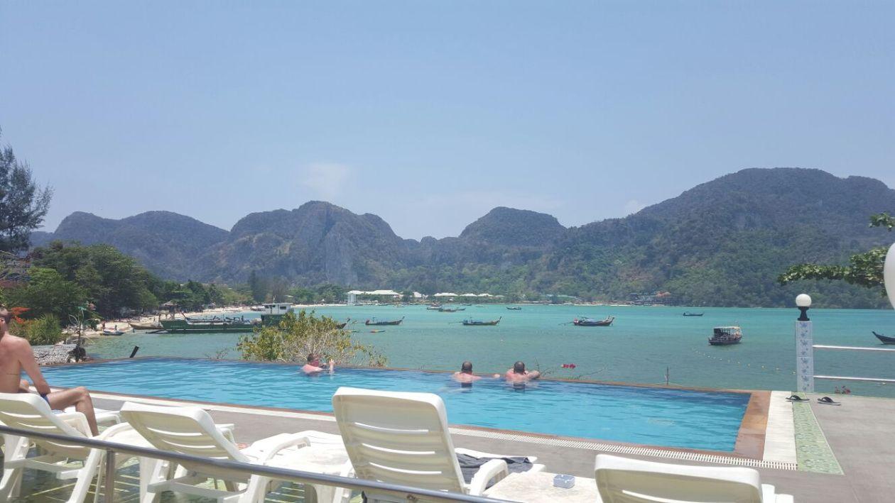 Koh Phi Phi 003