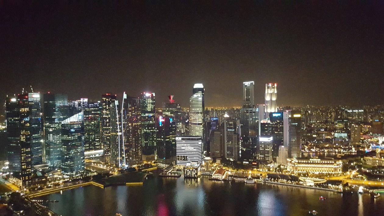 Singapore - Marina Bay 012