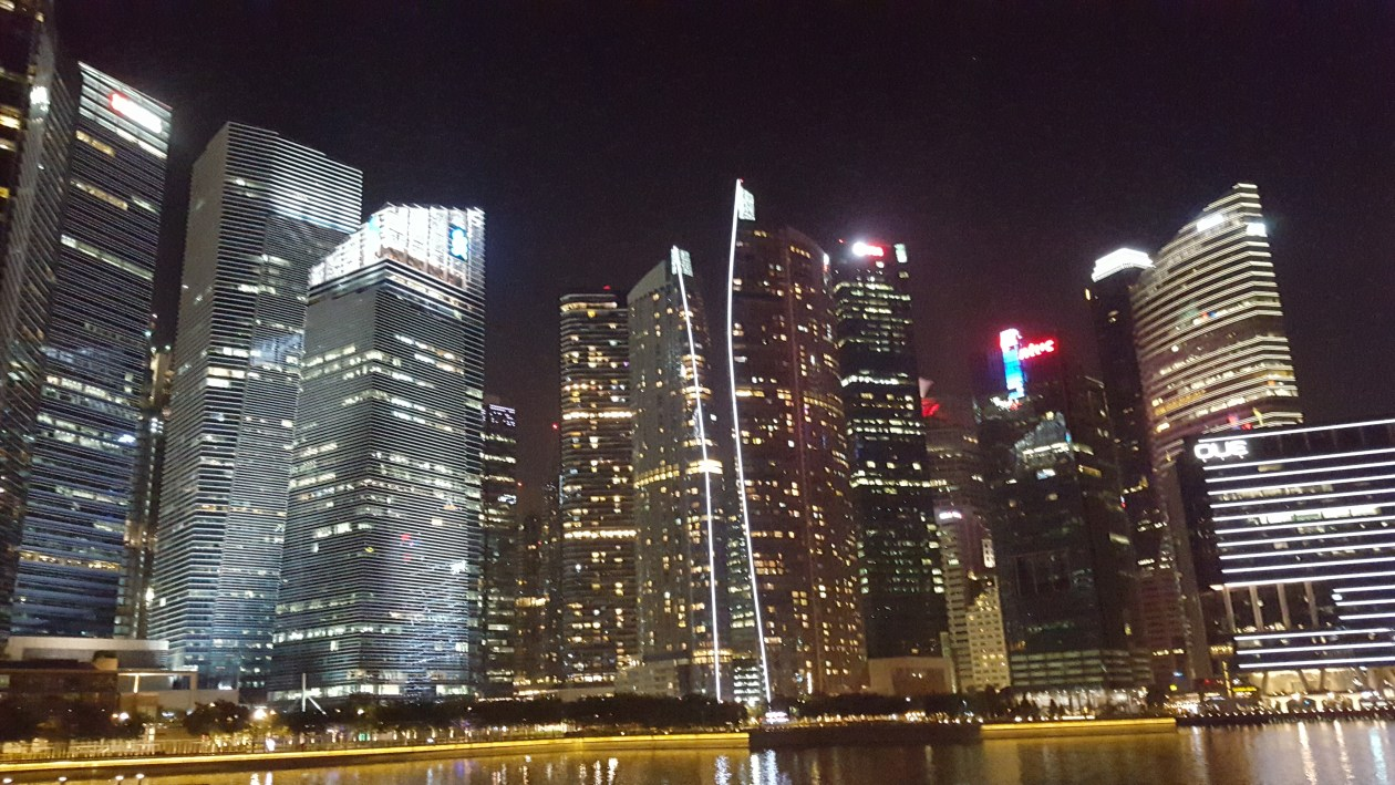 Singapore - Marina Bay 018