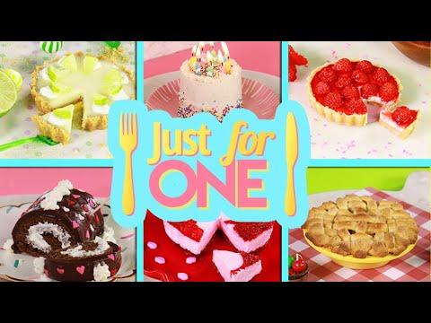 Mini Recipe Ideas for ONE How to make Mini...