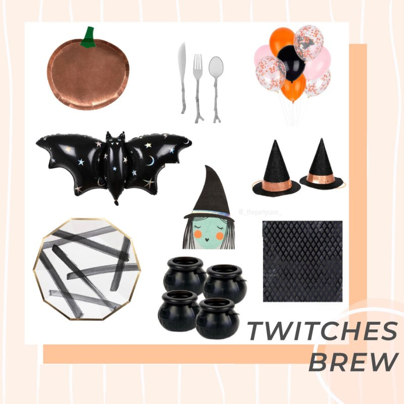 Twitches Brew
