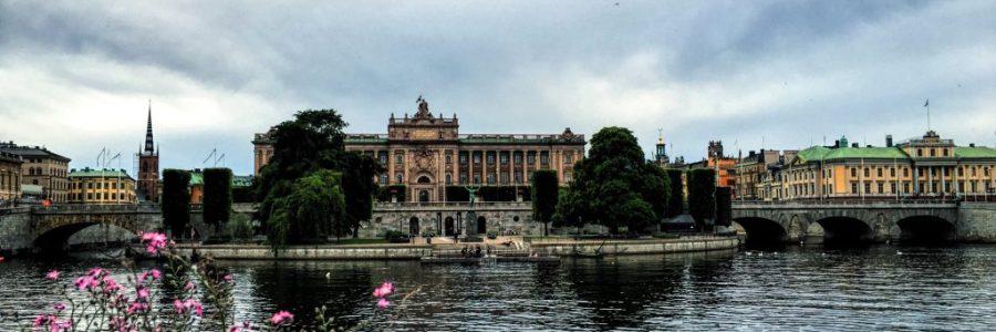 stockholm sweden