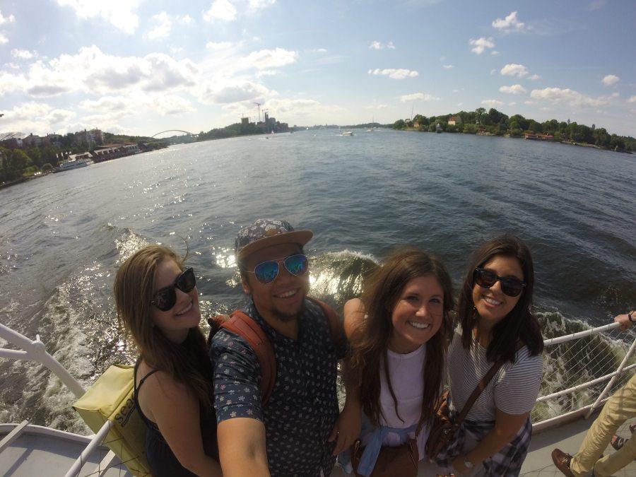 stockholm boat