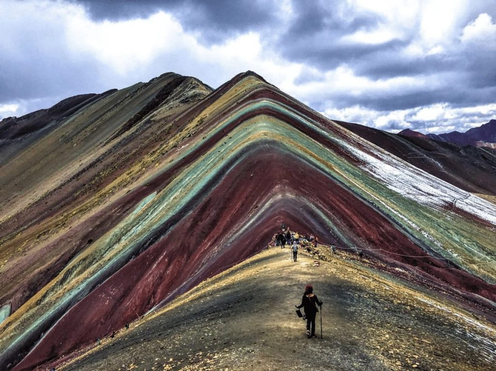 What You Need To Know Before Taking On Rainbow Mountain In Peru