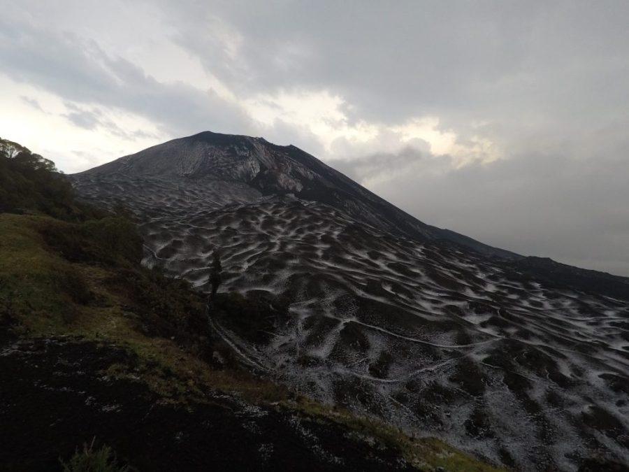 Pacaya Volcano antigua guatemala