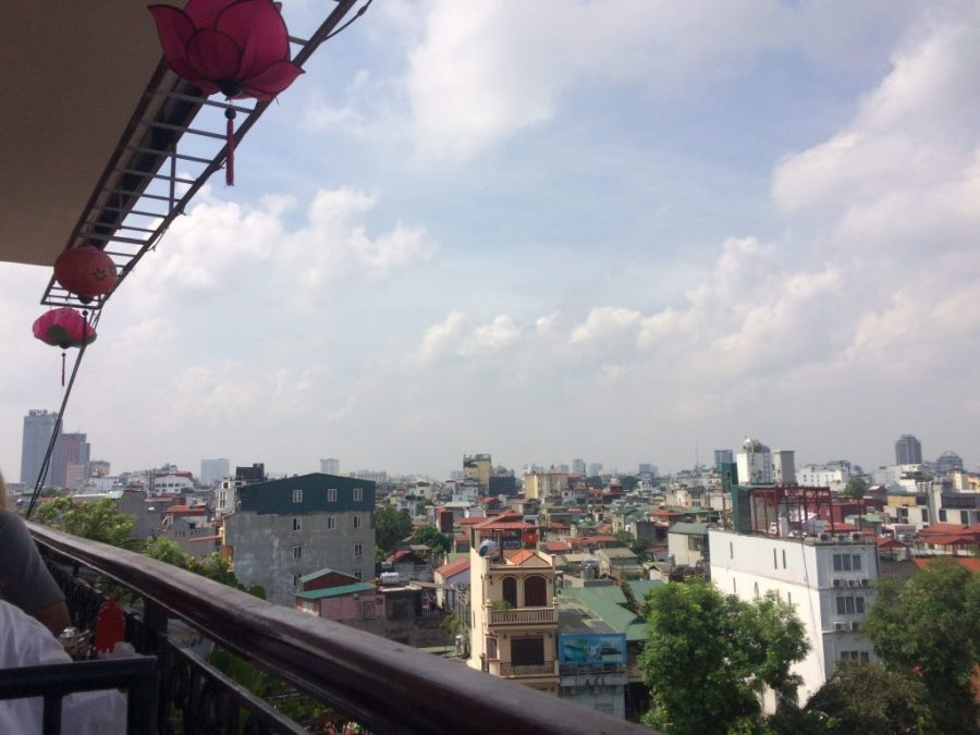 Hanoi Central Backpackers