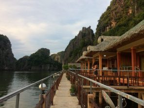 ha long bay hideaway tour