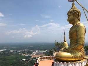 tiger cave temple krabi buddha
