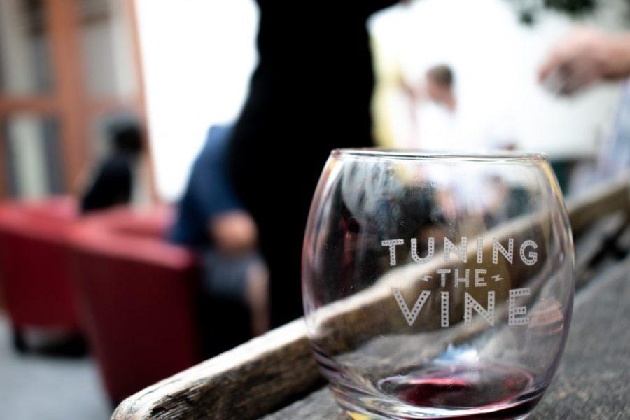 Tuning the vine
