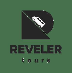 reveler tours logo