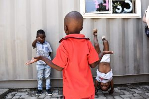 african school soweto south africa