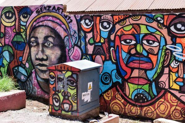 street art south africa