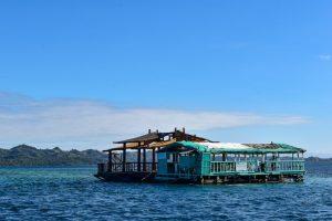 looc marine sanctuary tablas philippines