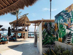 finns vip beach club canggu bali