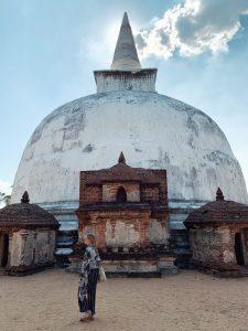 Best Things To See In Polonnaruwa Sri Lanka