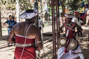 anuradhapura sri lanka bodhi tree temple