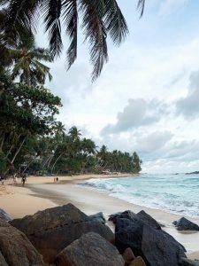 delawella beach sri lanka