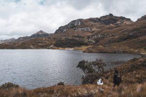 cajas national park ecuador