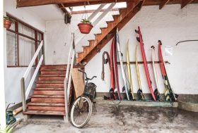 best hostels in huanchaco peru