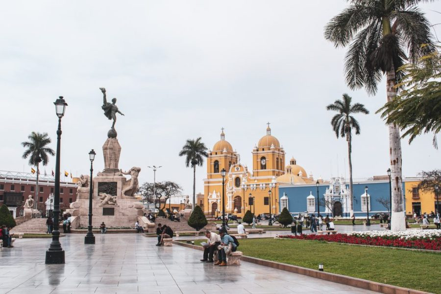 best things to do in trujillo peru
