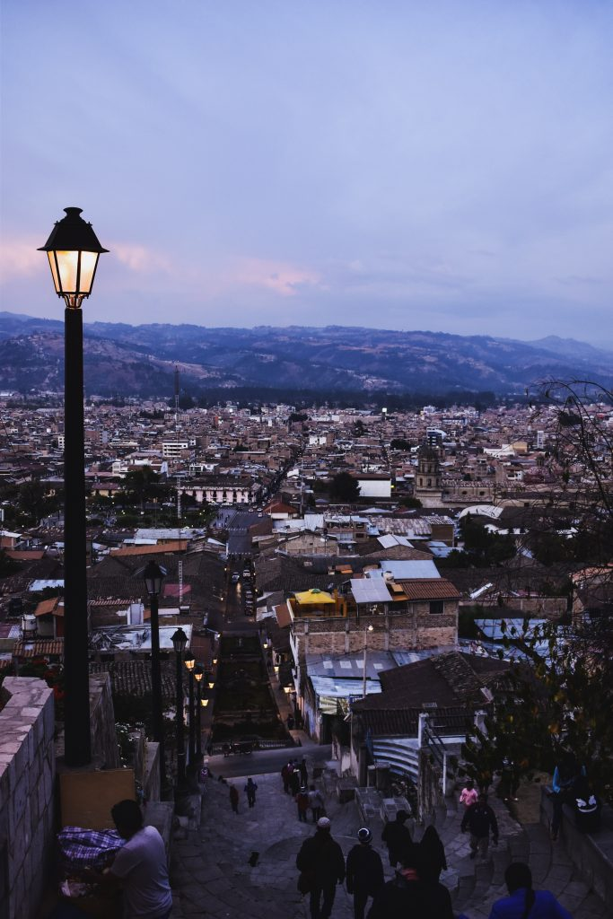 best things to do in cajamarca peru