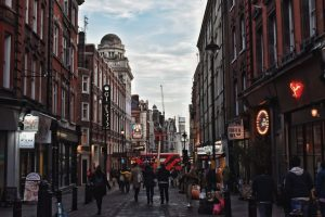 london backpackers guide