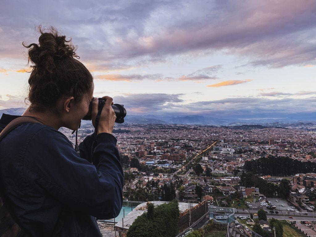 best viewpoints in cuenca ecuador
