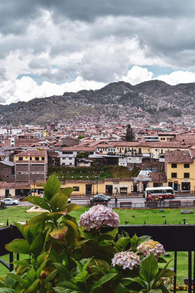 travel guide to cusco
