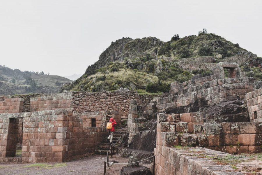 pisac ruins peru travel guide