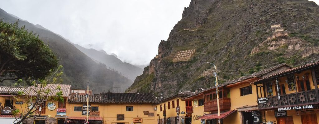 things to do in ollantaytambo peru