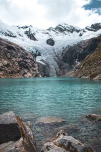 laguna arhuaycocha santa cruz trek peru