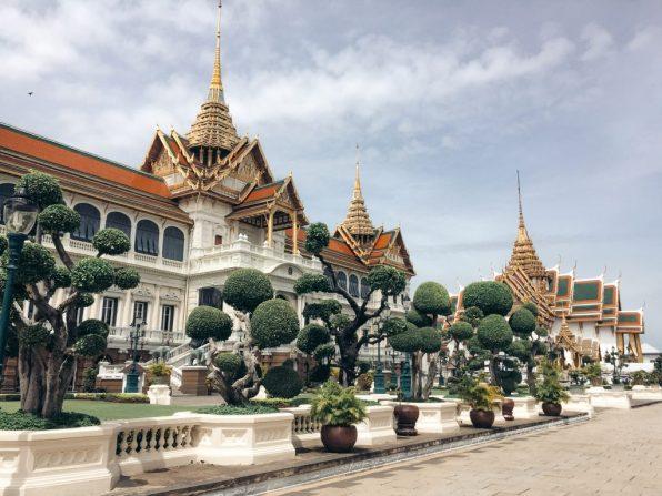 guide to bangkok thailand grand palace