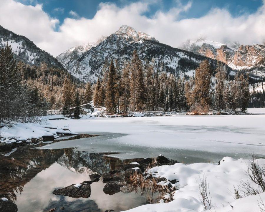grand teton national park united states