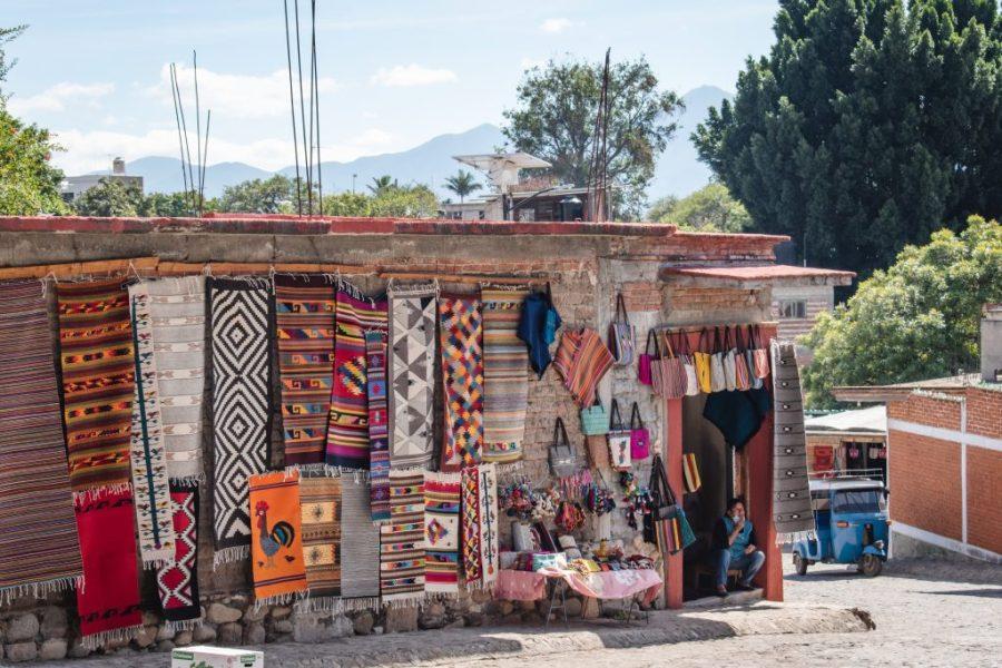 teotitlan del valle travel guide oaxaca mexico
