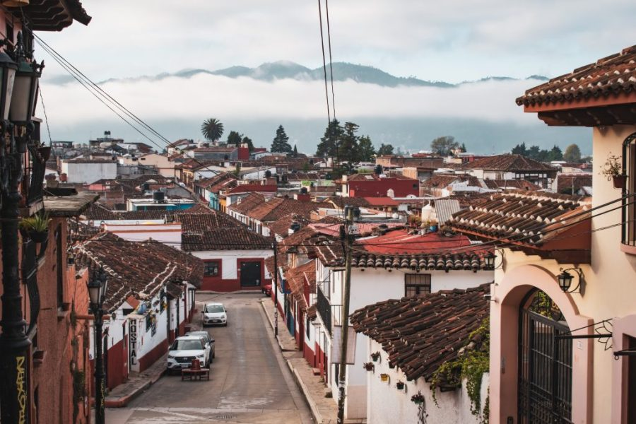 San Cristobal de Las Casas travel guide