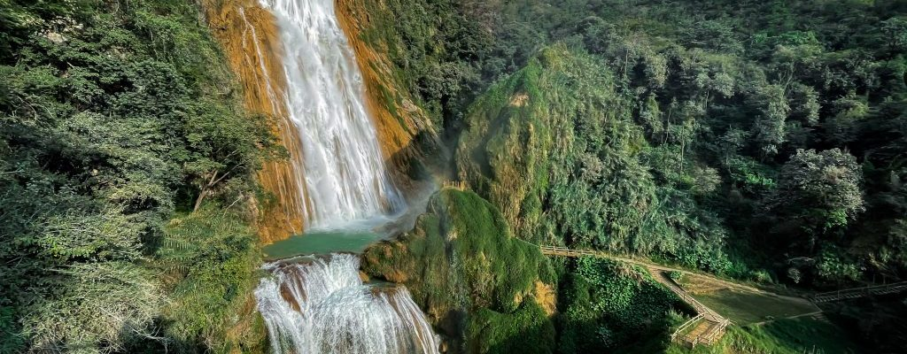 cascadas el chiflon chiapas travel guide