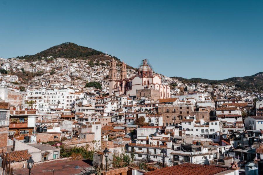 taxco de alarcon travel guide guerrero mexico