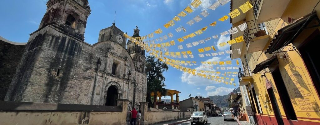 tepoztlan mexico travel guide