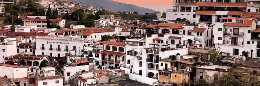 taxco de alarcon travel guide mexico