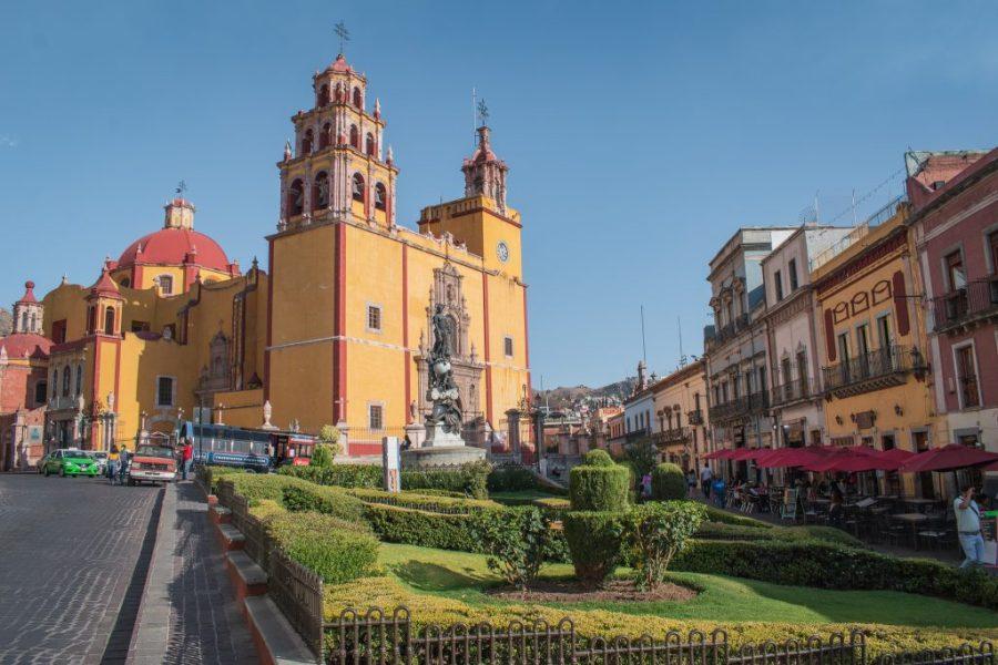 guanajuato travel blog mexico