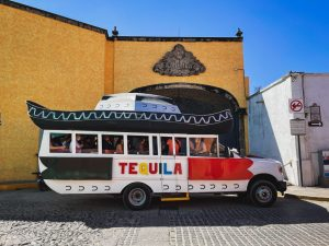 tequila mexico travel guide