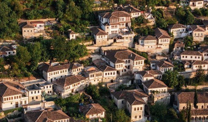 berat albania travel guide