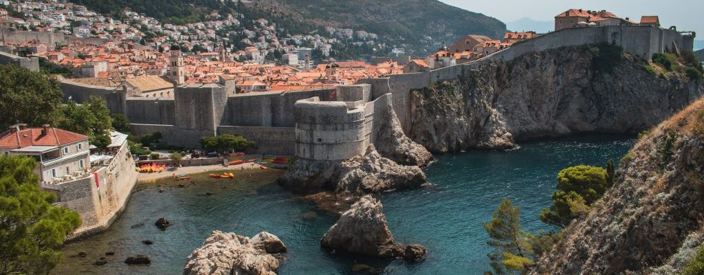 dubrovnik croatia budget travel guide