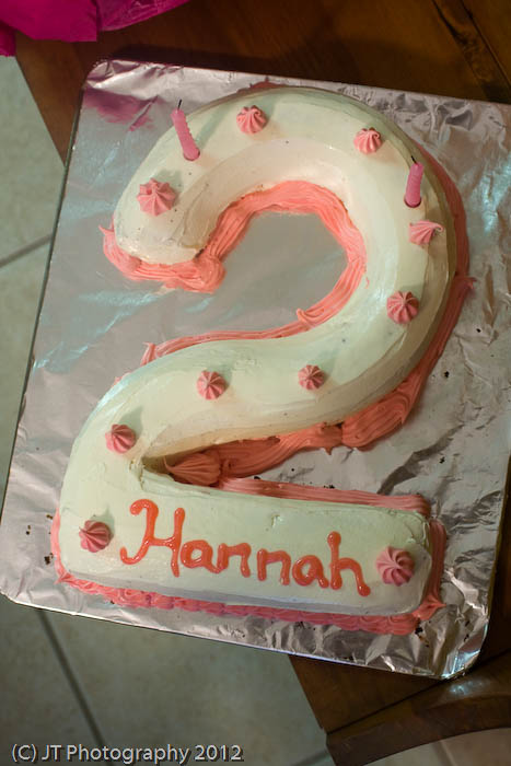 Guest Post Making A Quot 2 Quot Shaped Birthday Cake By Pure Joy