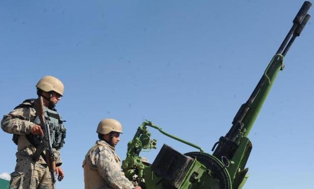 Afghan-border-forces