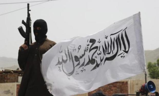 Afghan-Taliban-rejects-peace-talks