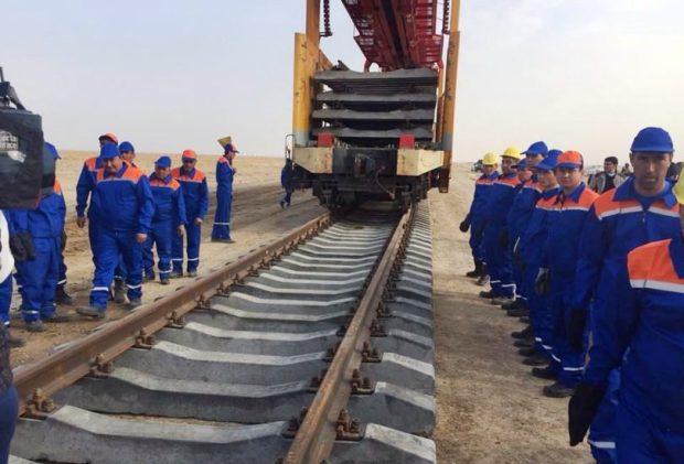 turkmen-afghan-railway-inagurated