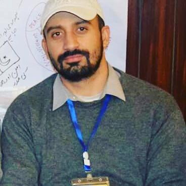 ارباب تیمور خان
