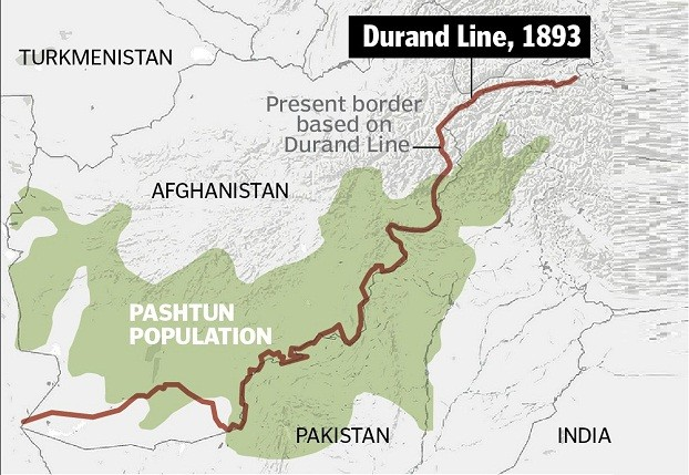 Opinions india should question legality of durand line between opinions india should question legality of durand line between afghan pak gumiabroncs Choice Image